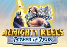 Almighty Reels Power of Zeus